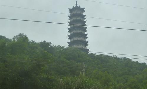 Jiangxi-Longhushan-Yushan-train (27)