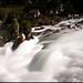 Drei Sekunden Rheinfall by Perspectix
