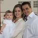 Batizado de Luiza - Juliana D'Angelo