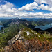Kochelsee und Walchensee Panorama by One_Penny