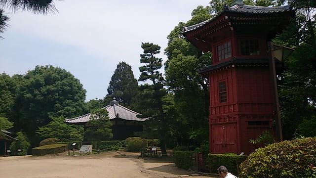 Nakano - Tetsugakudo