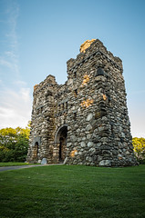 Bancroft Tower (Project 365: 171/365)
