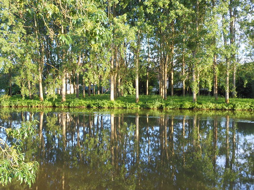 Loir river