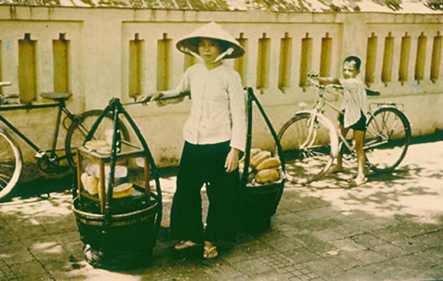Saigon 1958-60