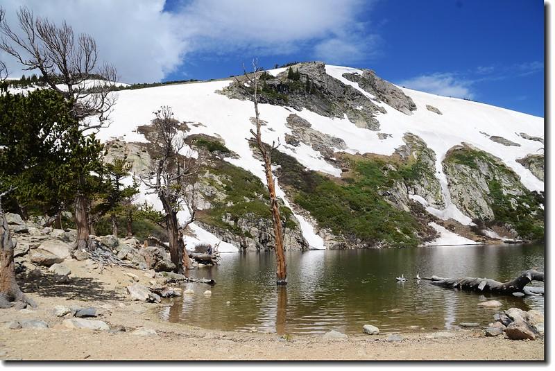 St. Mary's Lake 11
