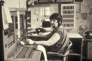 Hospital switchboard, 1970s | by liverpoolhls