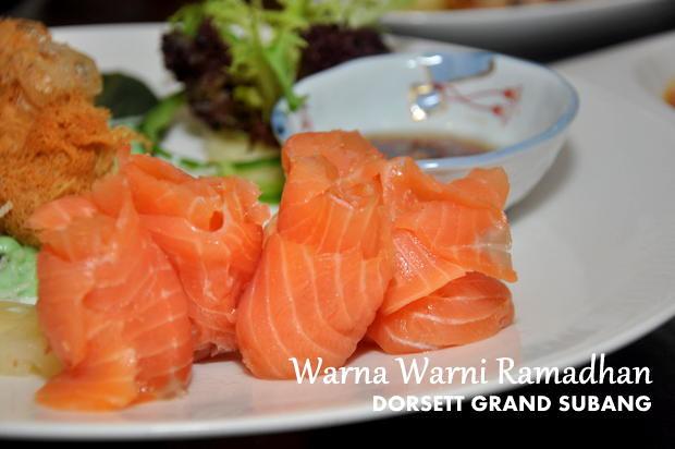 Ramadhan Dorsett Grand Subang 6