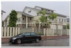 Mua bán nhà  Hoài Đức, Lô BT10, khu ĐT Vân Canh, Chính chủ, Giá 30.5 Triệu/m2, Anh Hùng, ĐT 0936371676