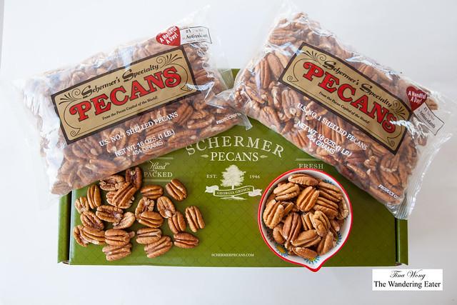 Schermer Pecans