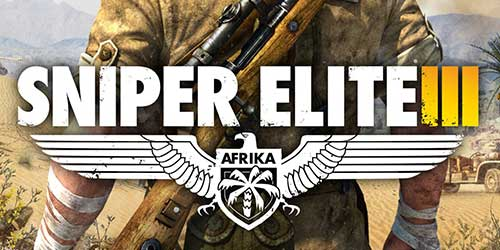 UK Video game Charts: Sniper Elite 3 retains No 1 spot