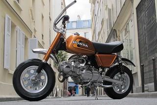 Honda Monkey Z50J1