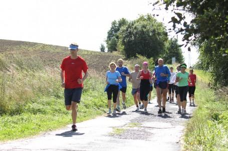 TIP NA LÉTO: Zorganizujte si vlastní běžecké soustředění