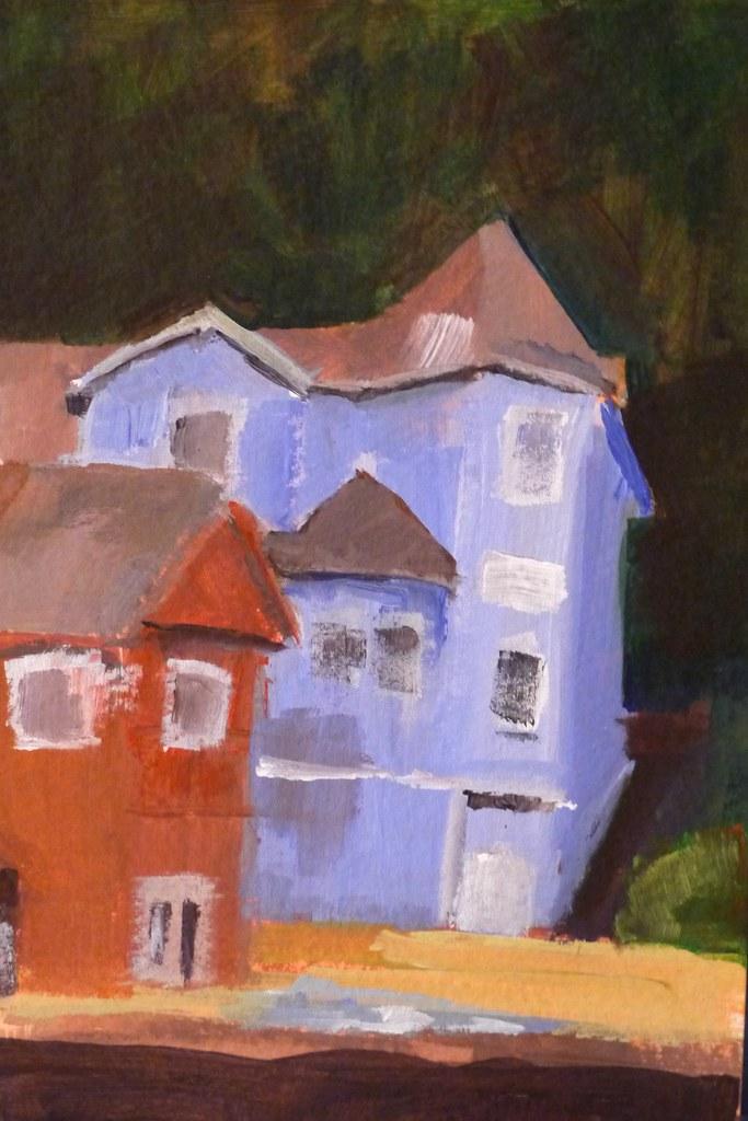 buildings in ketchikan