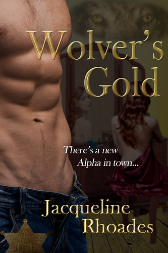Wolver's Gold Cover