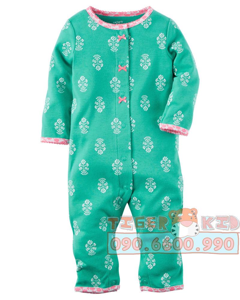 22754605558 6f9b0cd81c o Sleepsuit nhập Mỹ size 6M;9M