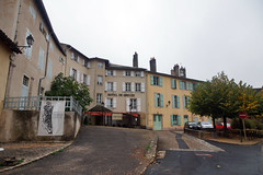2016-10-24 10-30 Burgund 160 Tournus - Photo of Mancey