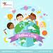Childrens Day by Success Guru AK Mishra