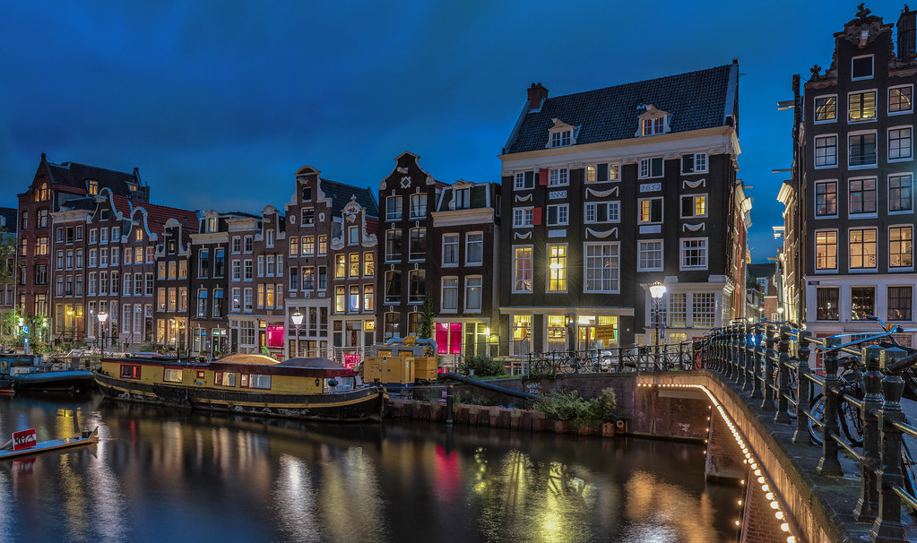 Boutique Hotels Jordaan Amsterdam