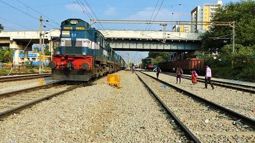 railfanning trainspotting indianrailways