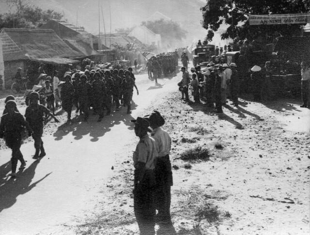 Qui Nhơn 1955 - Photo by Rufus Phillips (4)