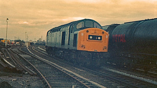 40060 Northwich 28th December 1983.