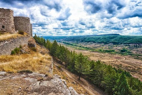 Castillo de Rochafría