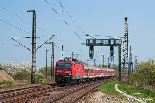 143 139 (14.04.09) Vieselbach