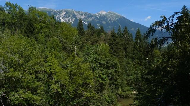 Blejski Vintgar Trail, Panasonic DMC-FZ40