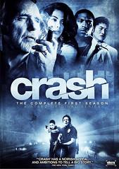 "TV serie ""CRASH"""
