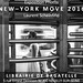 Announcing my next exhibition NEW-YORK MOVE 2016 in Paris by Photos-Change-The-World