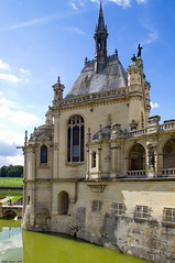 Chantilly - Photo of Laigneville
