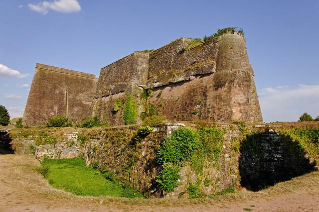 Autour de la Citadelle