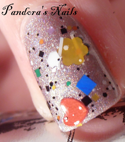 nail'd it peace love and hairspray over a-england princess tears (4)