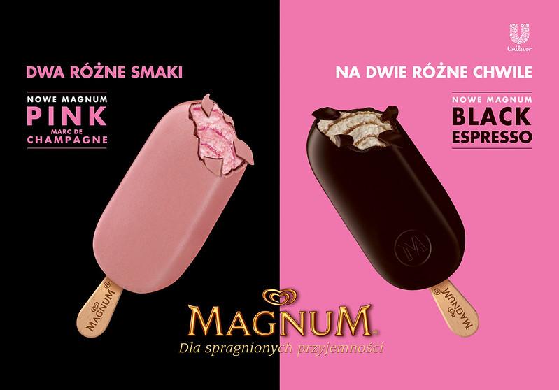 3c9c4f62 Magnum Contest: Pink or Black? - Joanna Glogaza
