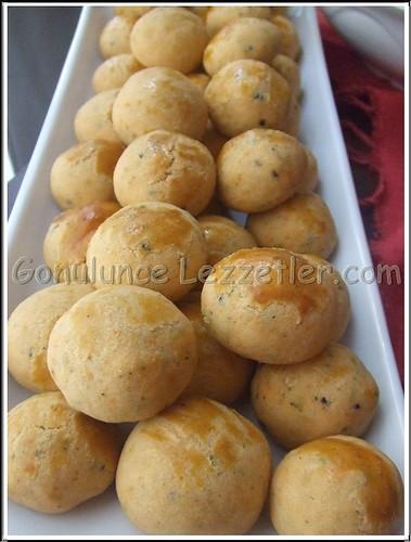 çörek otlu kurabiye 1
