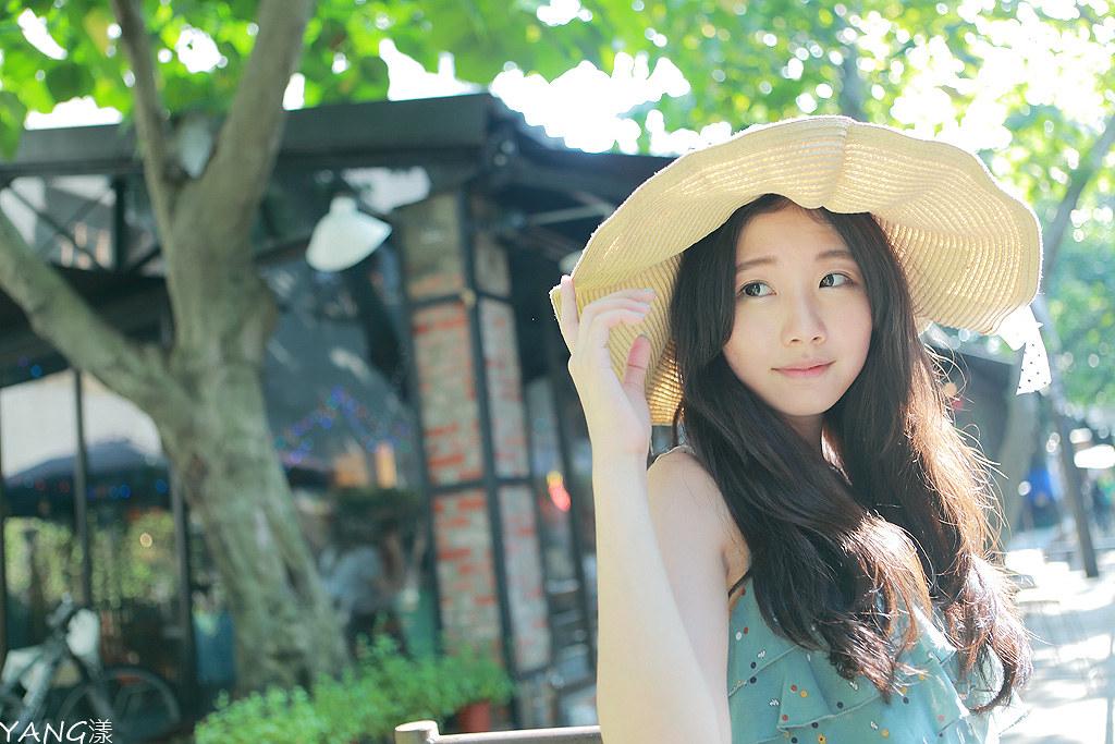 Ivy◆夏の日