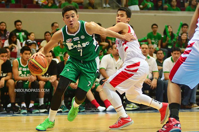 NCAA Season 89 San Beda Red Lions Vs. CSB Blazers June 22 | Flickr - Photo Sharing!