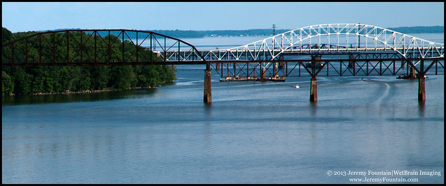 Bridging the Susquehanna