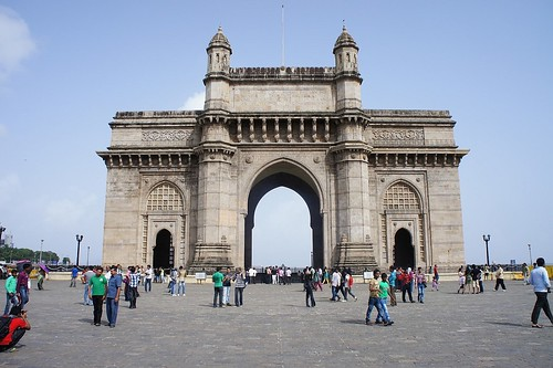 Top 5 Mumbai Attractions