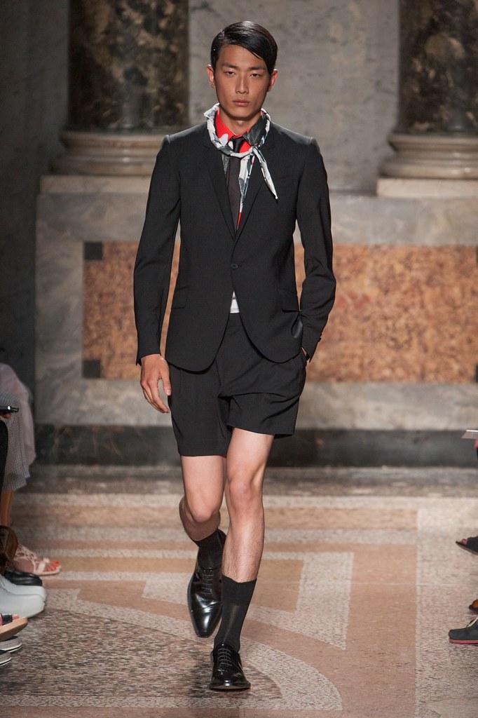 SS14 Milan Les Hommes013_Sung Jin Park(fashionising.com)