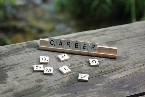 Why capitalization and spelling matter in your career