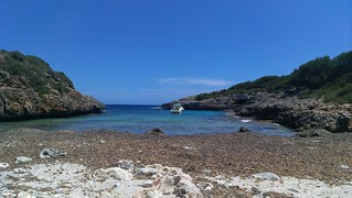 Image of Cala Brafi.