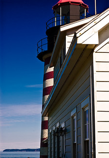 East Quoddy Head Light State Park I