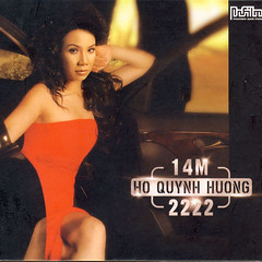 Hồ Quỳnh Hương – 14M-2222 (2005) (MP3) [Album]