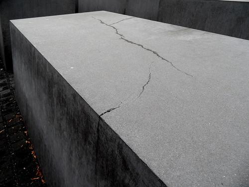 Denkmal für die ermordeten Juden Europas (Holocaust-Mahnmal)