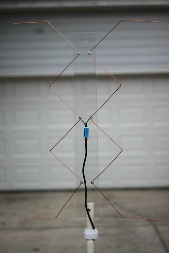 diy hdtv antenna reflector
