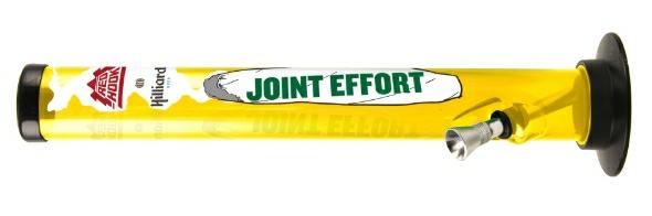 Redhook Joint Effort Hemp Ale