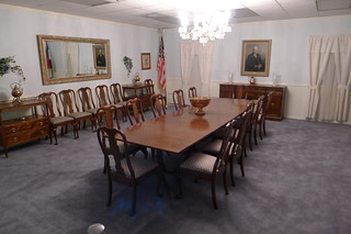 Eisenhower Room