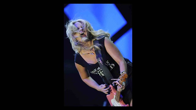 Miranda Lambert - Live in 2011