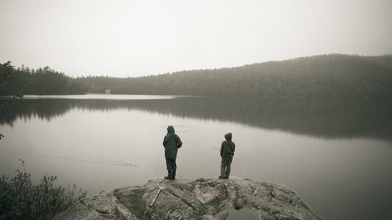 Acadia National Park|Maine